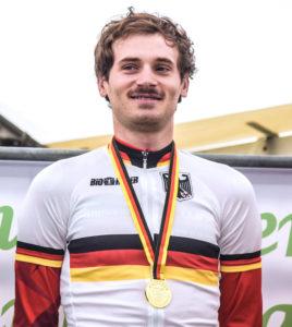 Markus Bauer Portrait