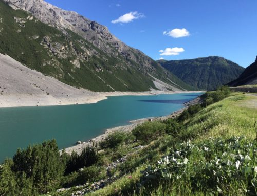 Livigno Hochalpine Seen Tour