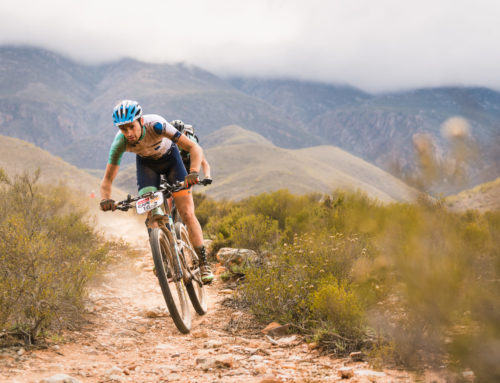 Cape Epic 2018 Stage 3