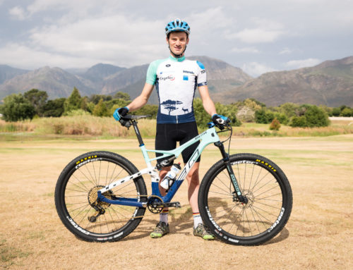 Faszination Cape Epic mein BQ BIG FIVE